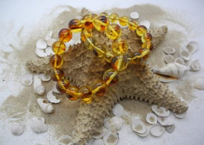 4-Natural Baltic Amber